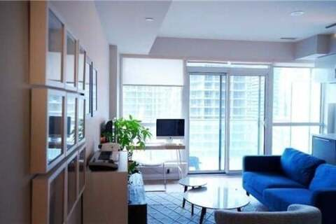 Apartment for rent at 8 Mercer St Unit 1510 Toronto Ontario - MLS: C4871898
