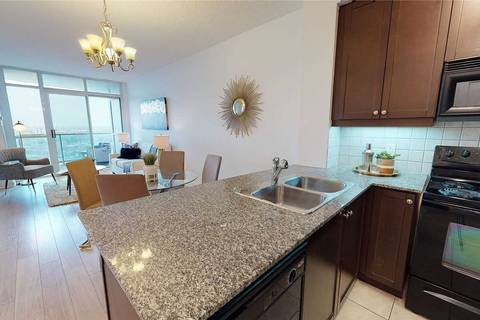 Condo for sale at 90 Absolute Ave Unit 1510 Mississauga Ontario - MLS: W4739623