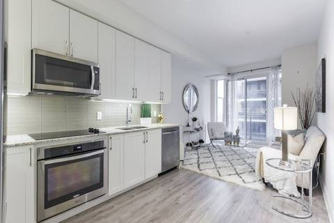Condo for sale at 9600 Yonge St Unit 1510 Richmond Hill Ontario - MLS: N4386892