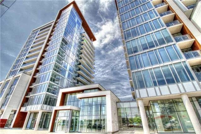 For Sale: 1510 - 9608 Yonge Street, Richmond Hill, ON   1 Bed, 1 Bath Condo for $458,000. See 9 photos!