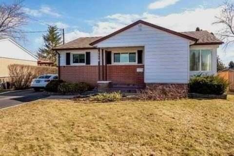 House for sale at 1510 Bridge Rd Oakville Ontario - MLS: W4764255