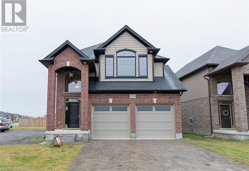 House for sale at 1510 Finley Cres London Ontario - MLS: 234369
