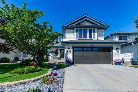 House for sale at 1510 Lambert Ct Nw Edmonton Alberta - MLS: E4165694