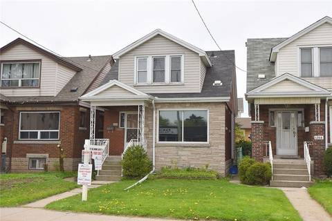 House for sale at 1510 Main St E Hamilton Ontario - MLS: H4053500