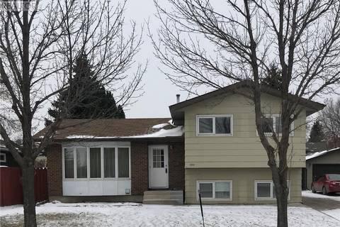 House for sale at 1510 Mckercher Dr Saskatoon Saskatchewan - MLS: SK788818