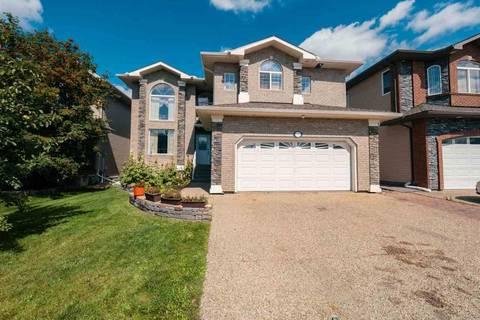 House for sale at 1510 Palmer Cs Nw Edmonton Alberta - MLS: E4145599