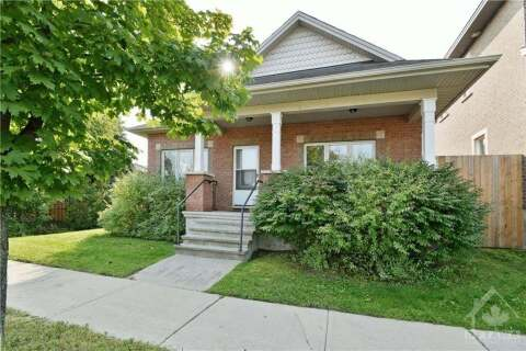 House for sale at 1510 Queensdale Ave Ottawa Ontario - MLS: 1211882