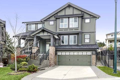House for sale at 1510 Southview St Coquitlam British Columbia - MLS: R2418993