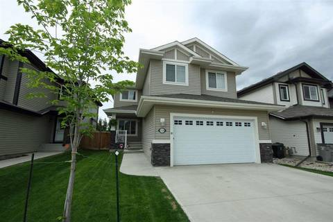 House for sale at 1510 Westerra Bn  Stony Plain Alberta - MLS: E4161121
