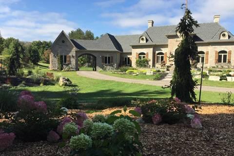 House for sale at 151020 12th Line East Garafraxa Ontario - MLS: X4420094