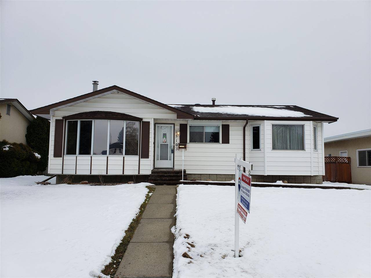 House for sale at 15103 72a St Nw Edmonton Alberta - MLS: E4176233