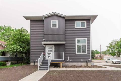 Townhouse for sale at 15105 103 Ave Nw Edmonton Alberta - MLS: E4153057