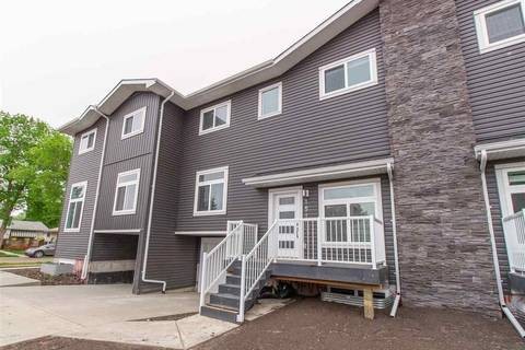 Townhouse for sale at 15107 103 Ave Nw Edmonton Alberta - MLS: E4157310