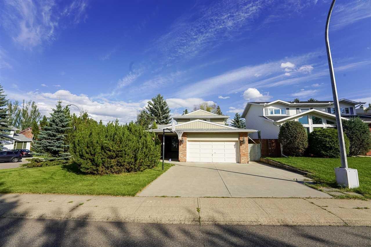 House for sale at 15107 42 Av NW Edmonton Alberta - MLS: E4210789