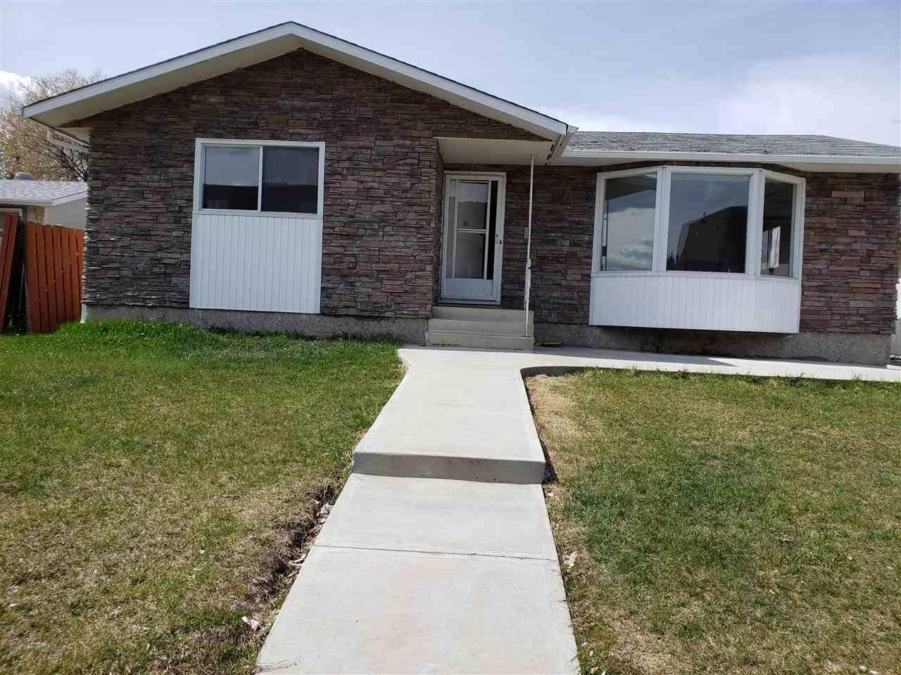 House for sale at 15108 115 St Nw Edmonton Alberta - MLS: E4188541