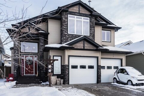 House for sale at 15109 103 St Rural Grande Prairie No. 1, County Of Alberta - MLS: A1025092