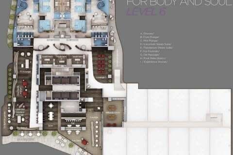 Apartment for rent at 1 Bloor St Unit 1511 Toronto Ontario - MLS: C4823282