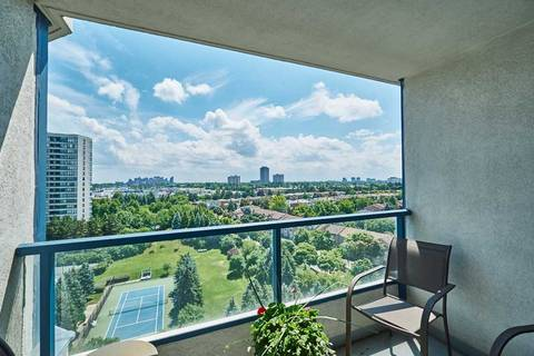 Condo for sale at 1 Clark Ave Unit 1511 Vaughan Ontario - MLS: N4413742