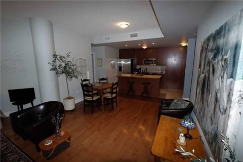 Apartment for rent at 100 Hayden St Unit 1511 Toronto Ontario - MLS: C4455805
