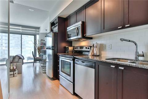 Apartment for rent at 103 The Queensway Ave Unit 1511 Toronto Ontario - MLS: W4492222