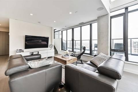 Apartment for rent at 111 Bathurst St Unit 1511 Toronto Ontario - MLS: C4697088
