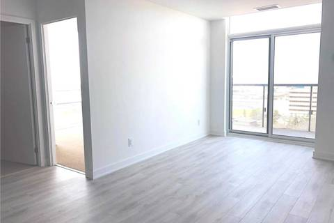Apartment for rent at 160 Flemington Rd Unit 1511 Toronto Ontario - MLS: W4422656