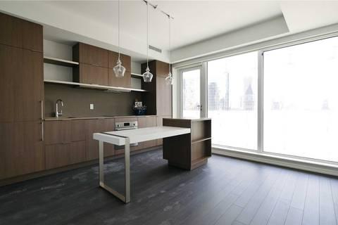 Apartment for rent at 197 Yonge St Unit 1511 Toronto Ontario - MLS: C4496738