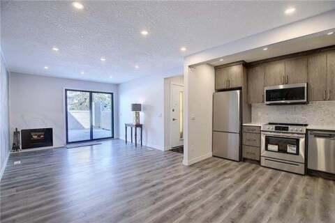 Townhouse for sale at 3500 Varsity Dr Northwest Unit 1511 Calgary Alberta - MLS: C4296882