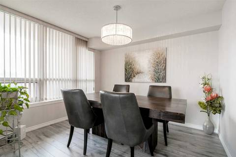 Condo for sale at 4080 Living Arts Dr Unit 1511 Mississauga Ontario - MLS: W4388645