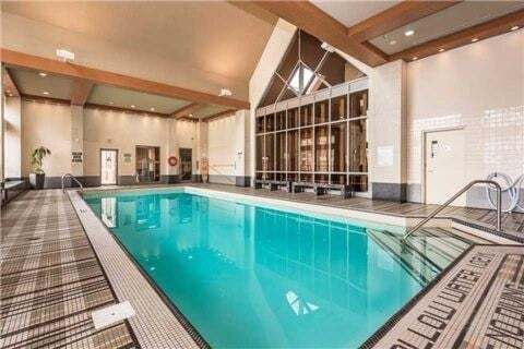 Apartment for rent at 4090 Living Arts Dr Unit 1511 Mississauga Ontario - MLS: W4960045
