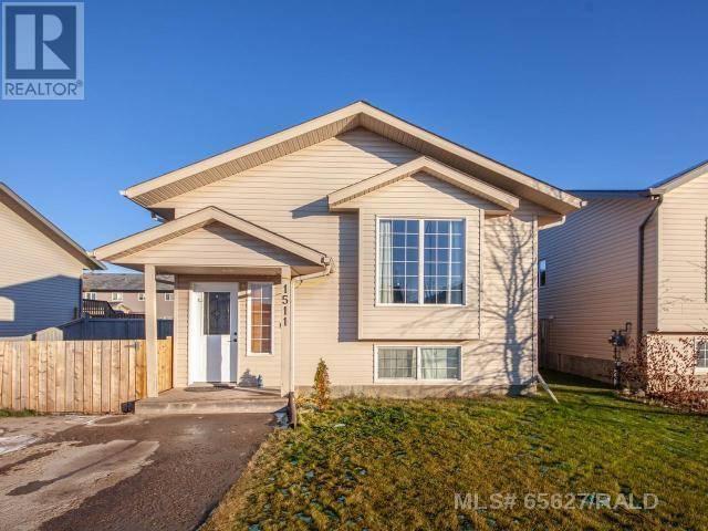 House for sale at 1511 48th Ave Lloydminster East Saskatchewan - MLS: 65627