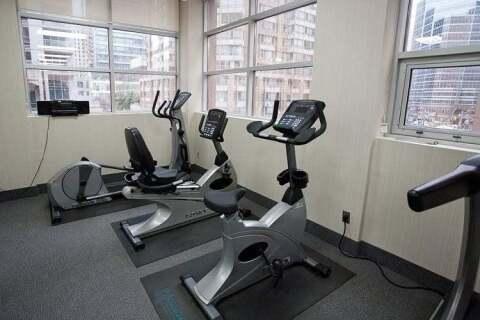Apartment for rent at 736 Bay St Unit 1511 Toronto Ontario - MLS: C4770737