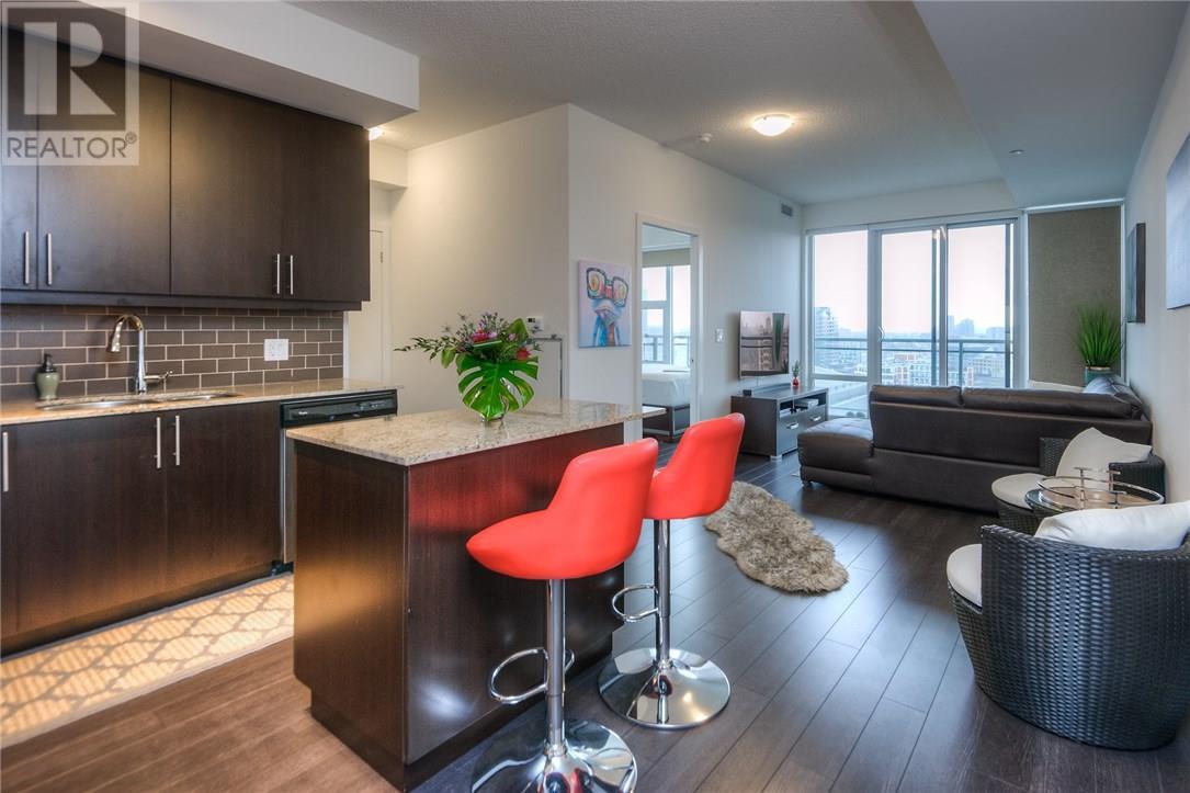 City Centre Condominiums Condos: 85 Duke Street West, Kitchener, ON