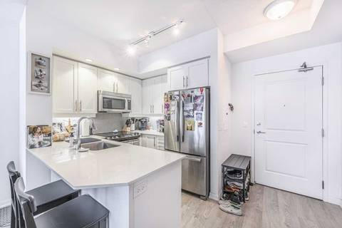 Apartment for rent at 85 East Liberty St Unit 1511 Toronto Ontario - MLS: C4548720