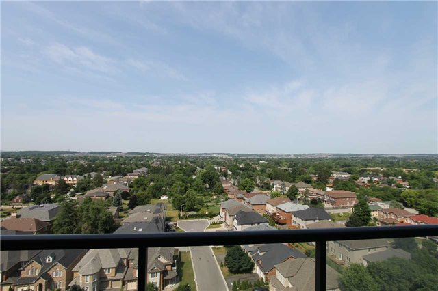 For Sale: 1511 - 9090 Yonge Street, Richmond Hill, ON | 1 Bed, 1 Bath Condo for $465,000. See 20 photos!