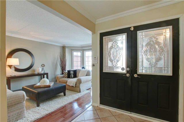Sold: 1511 Astrella Crescent, Mississauga, ON
