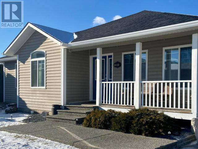 House for sale at 1511 Bann Street St Merritt British Columbia - MLS: 155269