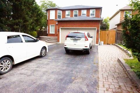 House for rent at 1511 Castle St Pickering Ontario - MLS: E4628297