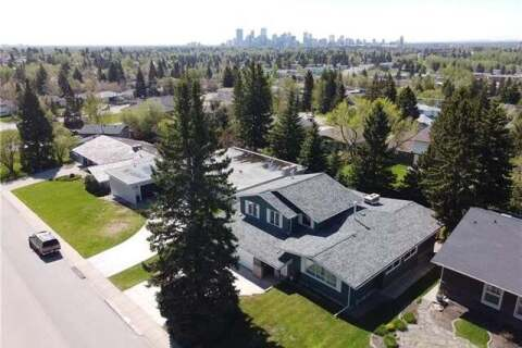 House for sale at 1511 Cavanaugh Pl Northwest Calgary Alberta - MLS: C4299527