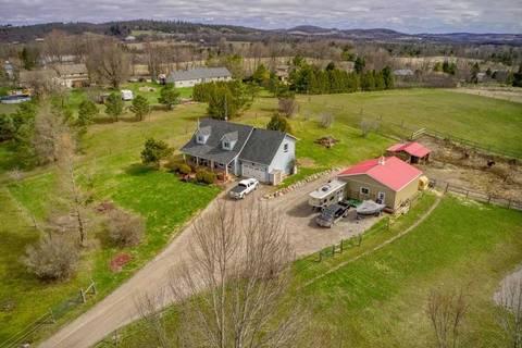House for sale at 1511 Dranoel Rd Cavan Monaghan Ontario - MLS: X4435682