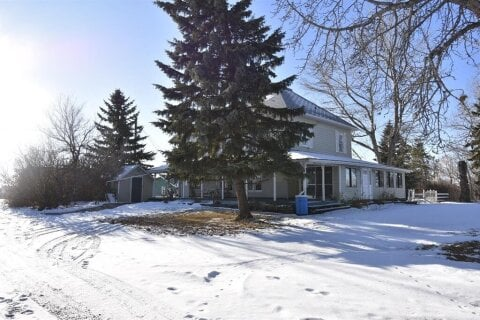 House for sale at 1511 Gough  Rd Carstairs Alberta - MLS: A1020342