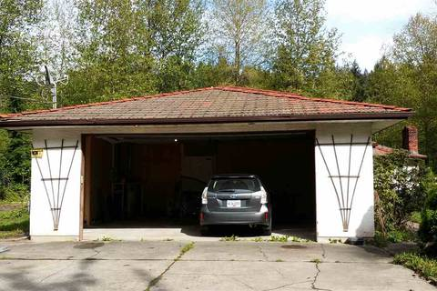 House for sale at 1511 Pipeline Rd Coquitlam British Columbia - MLS: R2428791