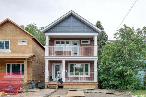 House for sale at 1511 Spadina Cres E Saskatoon Saskatchewan - MLS: SK810861