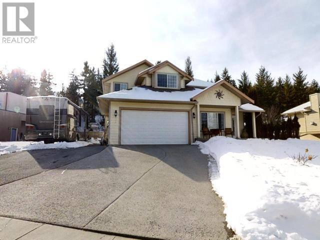 House for sale at 1511 Westerdale Dr Kamloops British Columbia - MLS: 155417