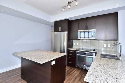 Condo for sale at 9600 Yonge St Unit 1511B Richmond Hill Ontario - MLS: N4443097