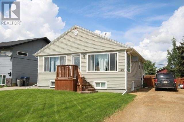 House for sale at 1512 101 Ave Dawson Creek British Columbia - MLS: 184759