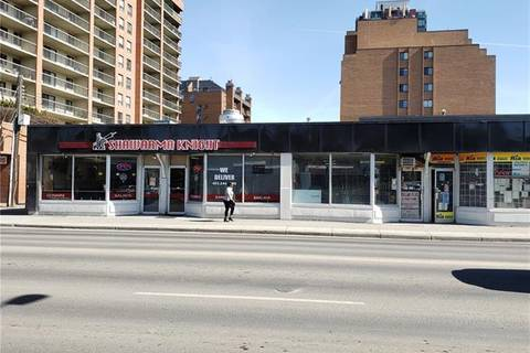 Commercial property for sale at 1512 14 St Southwest Calgary Alberta - MLS: C4236529