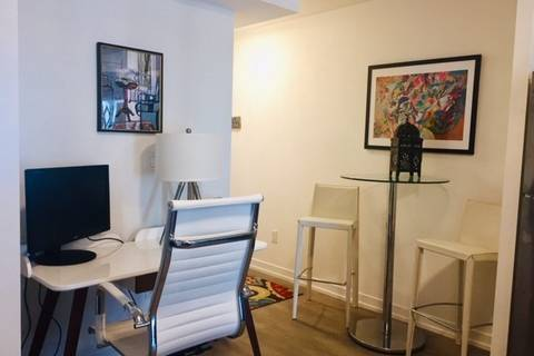 Apartment for rent at 1420 Dupont St Unit 1512 Toronto Ontario - MLS: W4681365