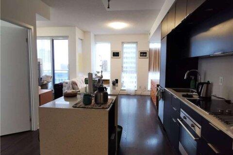 Apartment for rent at 170 Sumach St Unit 1512 Toronto Ontario - MLS: C4999544