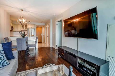 Condo for sale at 185 Legion Rd Unit 1512 Toronto Ontario - MLS: W4858741